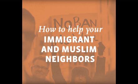 5 Ways to Help Immigrants