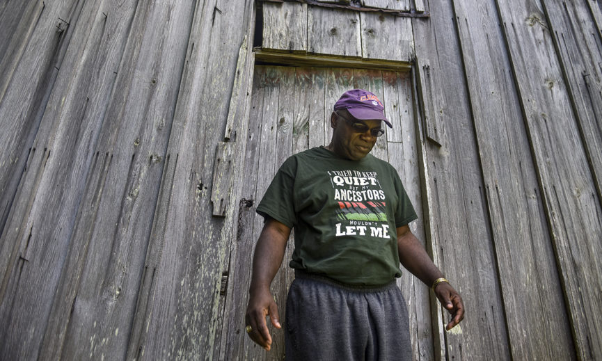 Sleepovers in Slave Cabins Are Helping to Create Healing Conversations