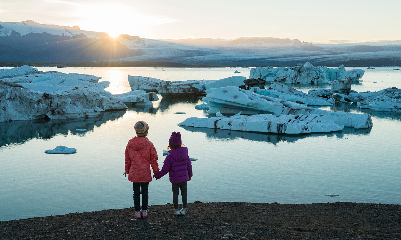 How the Climate Change Generation Is Redefining Community