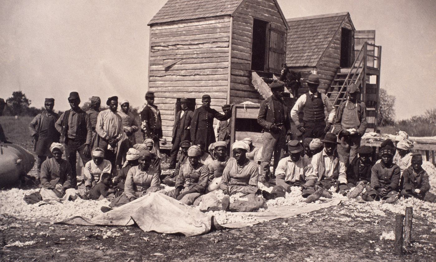 How a Black Commons Could Help Build Communal Wealth