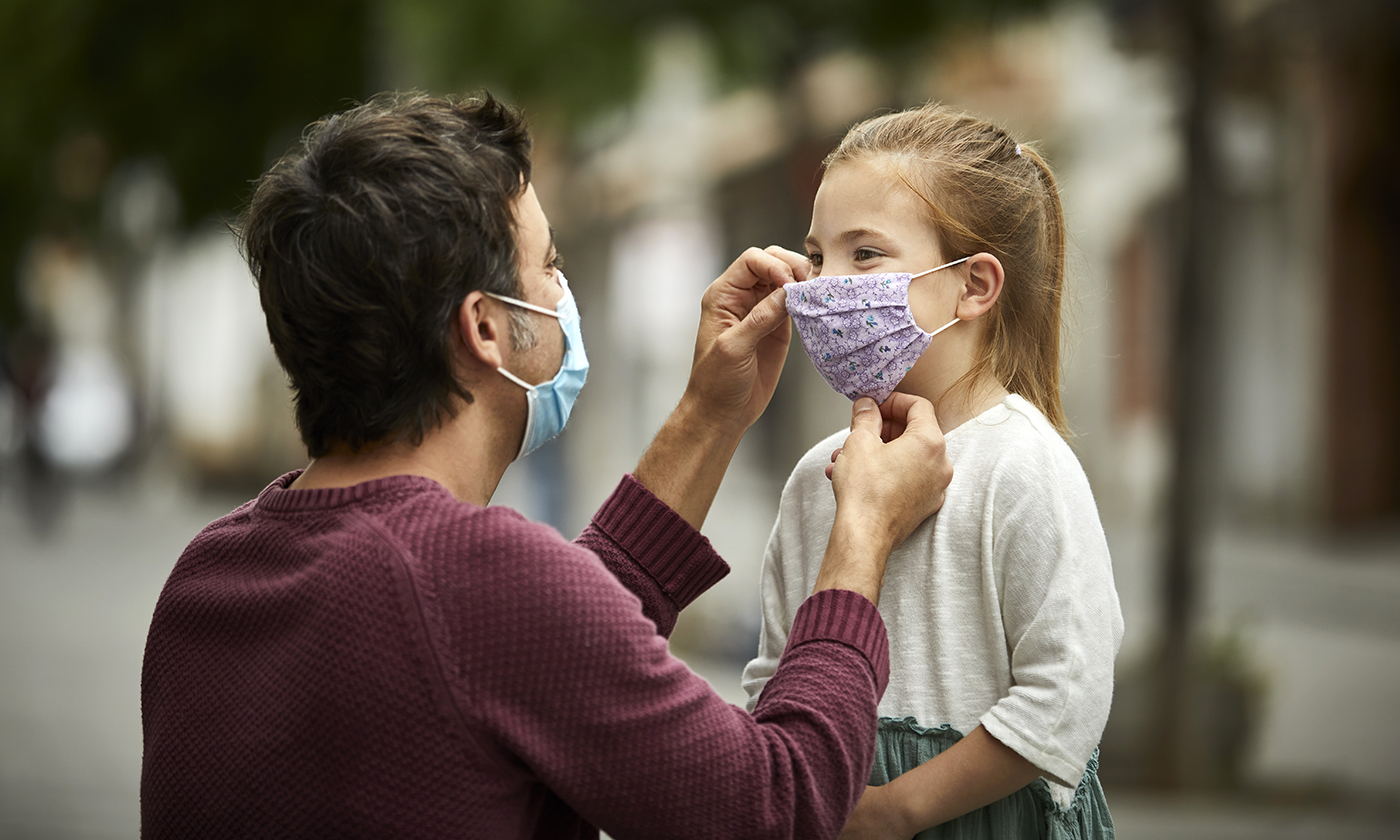 Mask-Shaming Won't Work. Try These 5 Things Instead