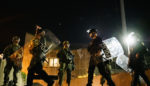 History Shows Federal Agents Don't Stop Civil Unrest