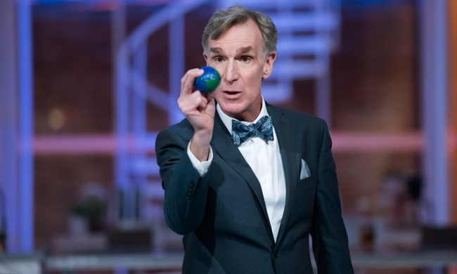 Netflix and Bill Nye Are Saving Science—30 Minutes at a Time