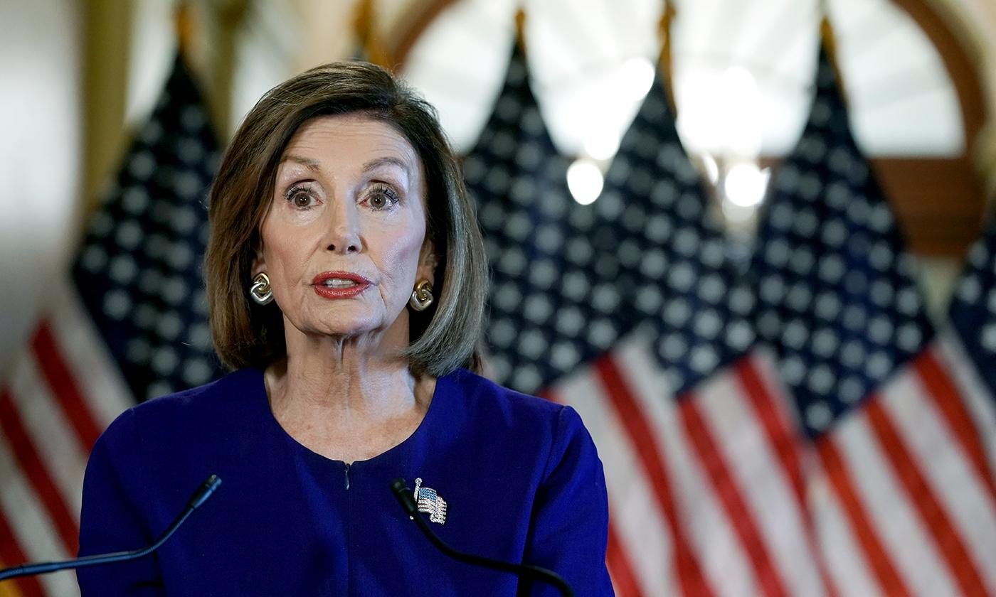Impeachment Won't Save Our Democracy