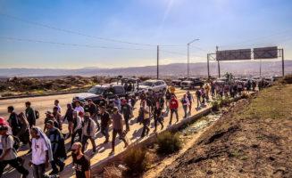Let's Talk About Migrant Caravans