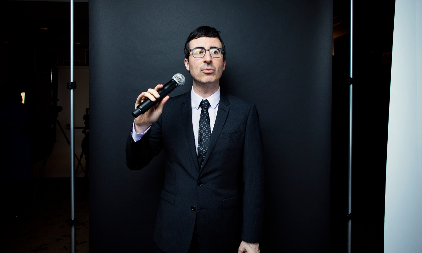 TV Stations Follow John Oliver's Lead in the Movement to Forgive Medical Debt